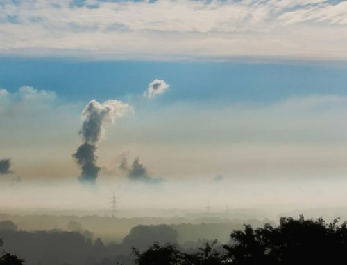 Atmospheric Emission License (AEL): Air Quality Self-Help Guide (Part 1)