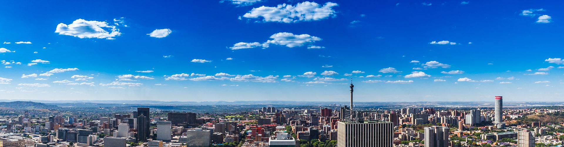 Johannesburg Gauteng Province South Africa